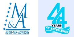 Mbaya And Associates (M & A)